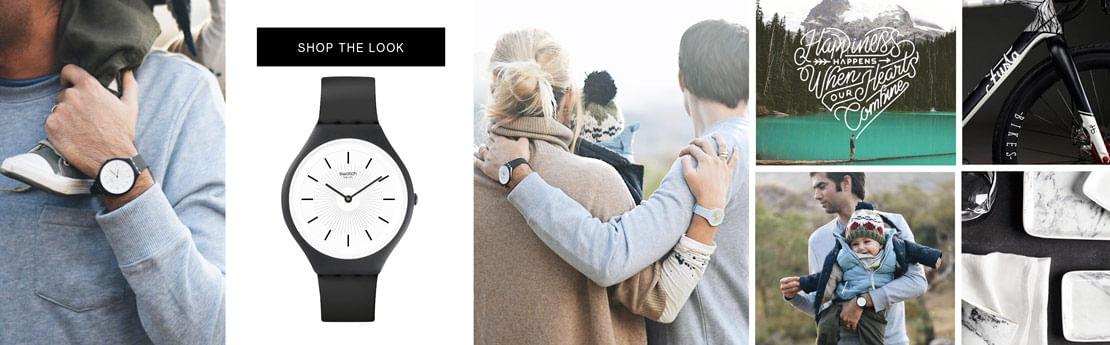 #SwatchSKIN - Tendencias Swatch