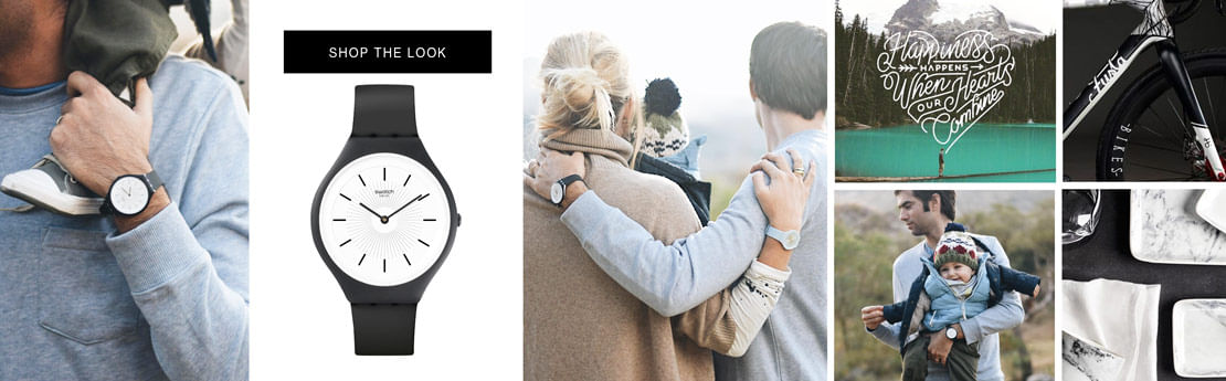 #SwatchSKIN - Tendencias Swatch