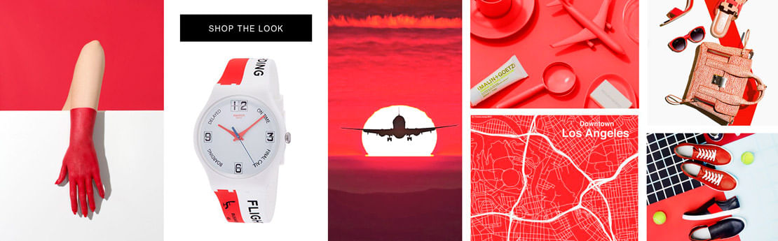 TRAVEL TO YOUR DREAMS - Tendencias Swatch
