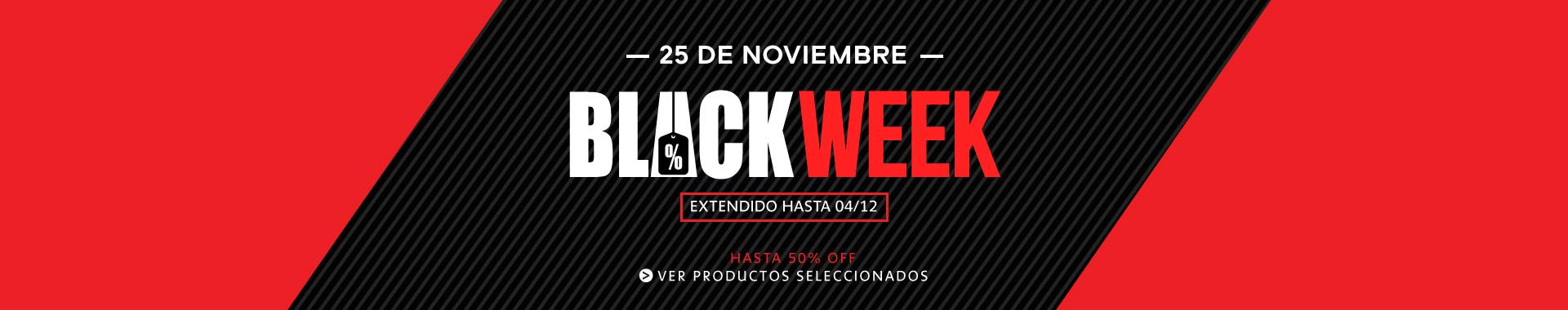 BlackWeek