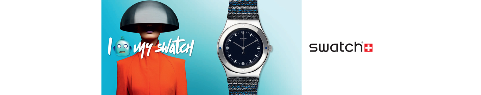 Swatch A Travelers Dream