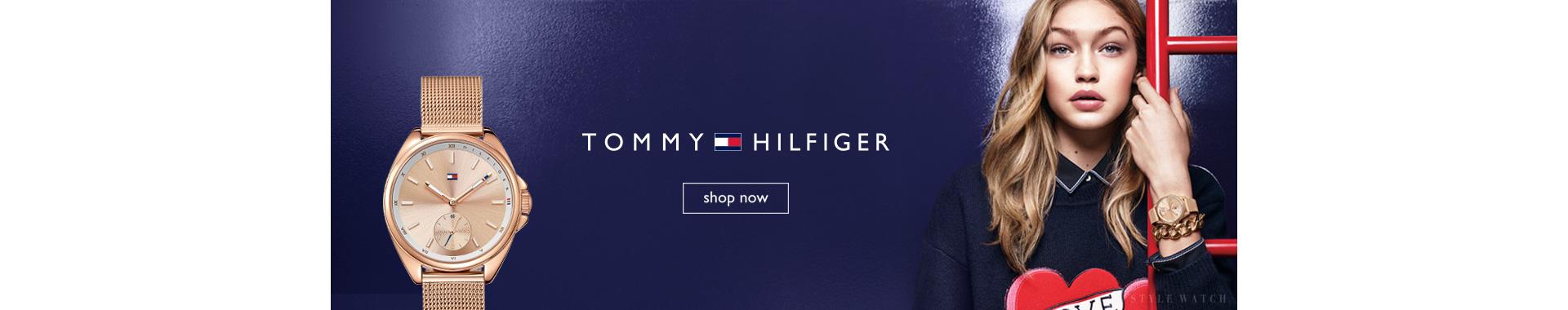 Tommy Hilfiger Mujer