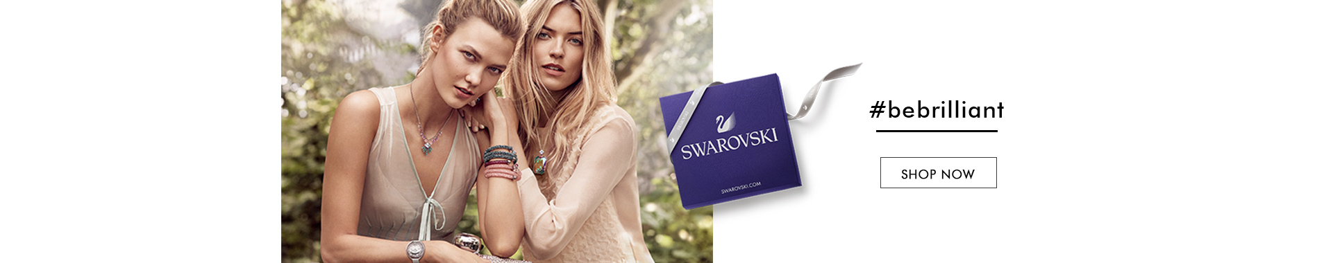Swarovski Spring Collection