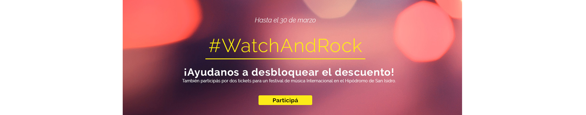 Watch And Rock