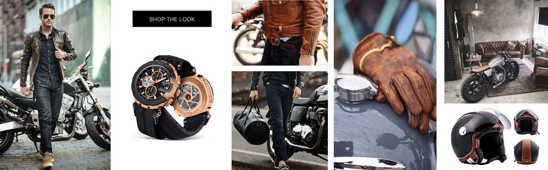 BE A LEGEND - Tendencias Tissot
