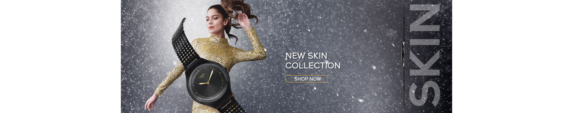 Banner New Skin Collection