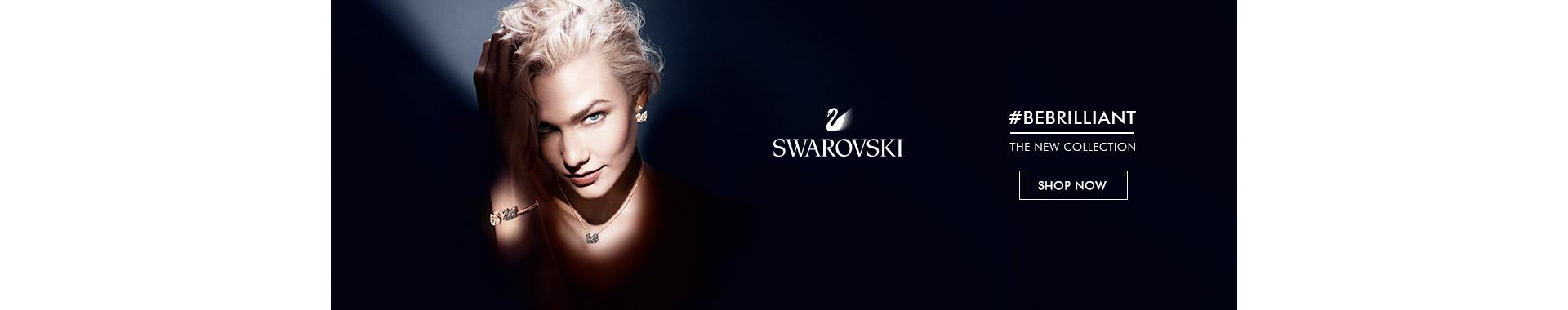 Swarovski SS18 Neutral Collection