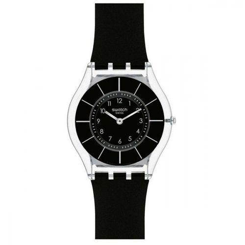 Mujer Swatch White Classiness Watch Reloj Style P8wnZNkX0O