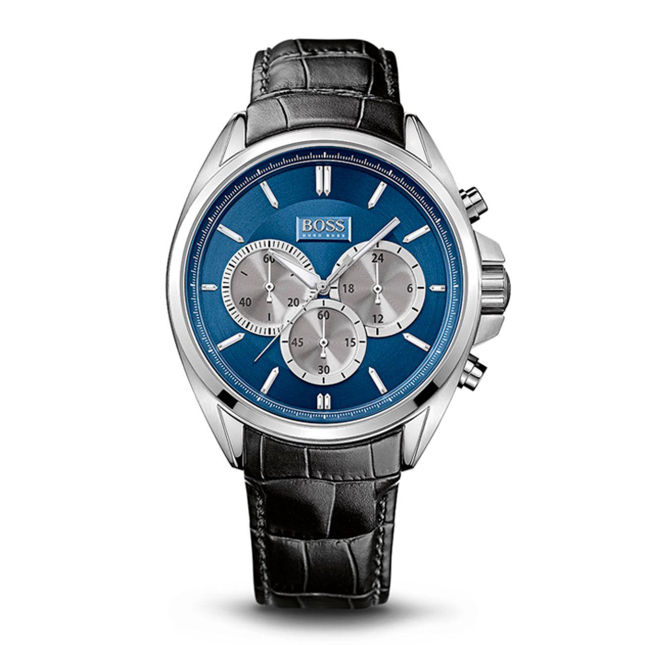 01575f88fb71 Hugo Boss 1512882 - Style Watch
