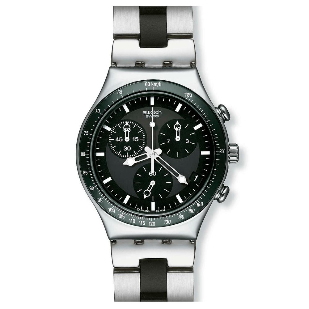 Reloj Swatch Windfall Hombre Style Watch
