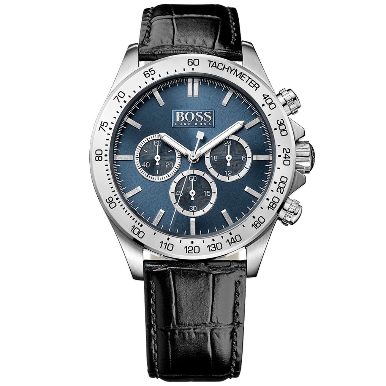 14450a963d07 Hugo Boss Ikon - Style Watch