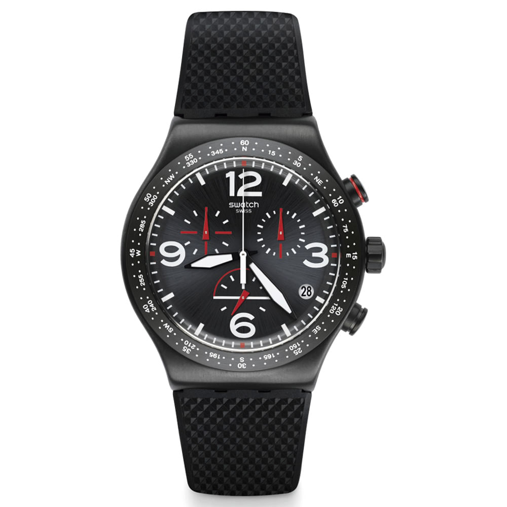 6cc7cc9cae3b Swatch Black Is Back - Style Watch