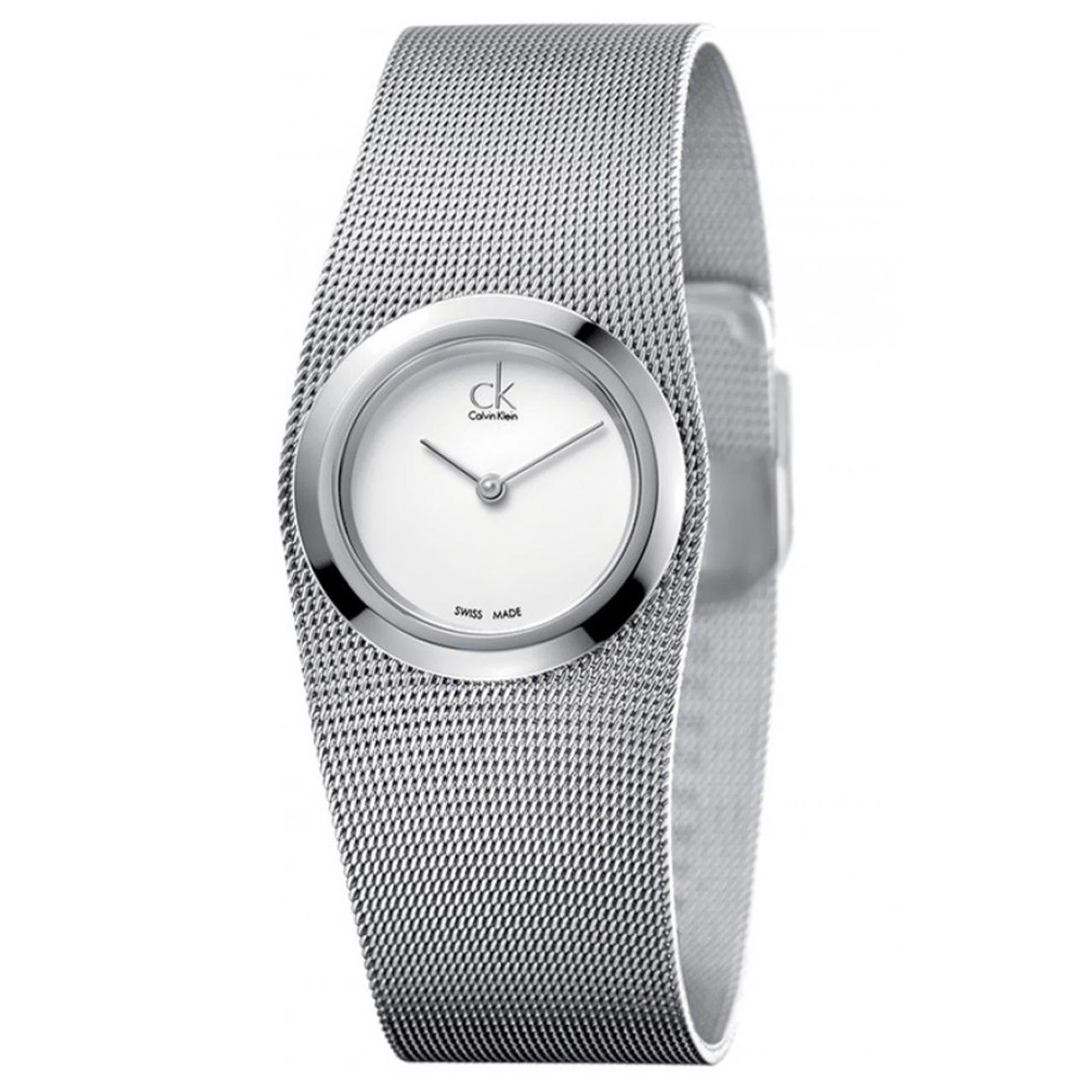 Impulsive Calvin Watch Klein Reloj Style Mujer 8mOw0Nnv