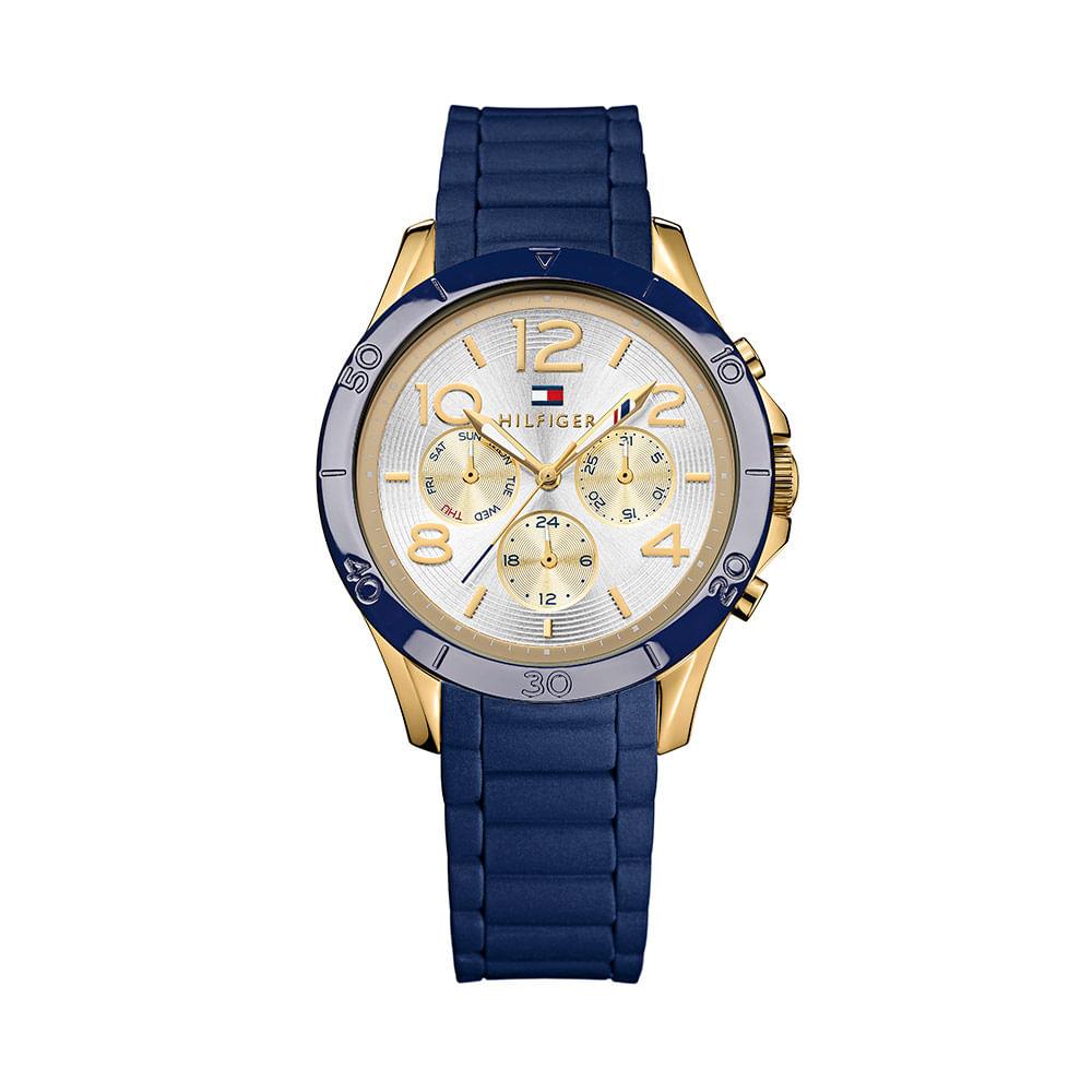 8668b6874c2 Reloj Tommy Hilfiger Alex Mujer - Style Watch