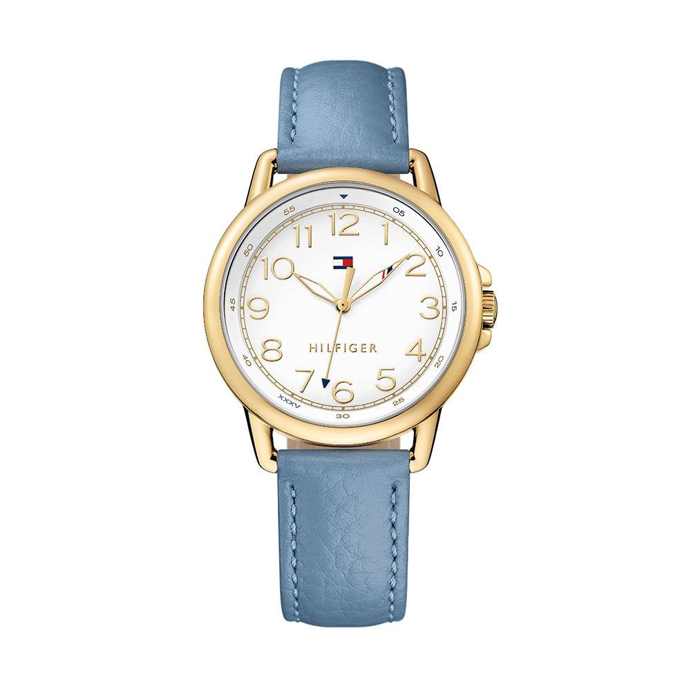 de7011517f4 Reloj Tommy Hilfiger Casey Mujer - Style Watch