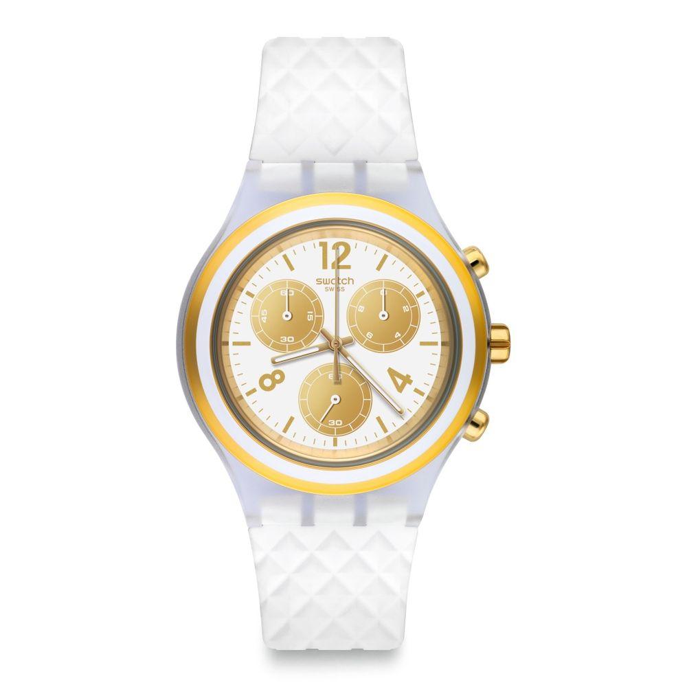 c3b6b4b10537 Swatch Elegolden - Style Watch