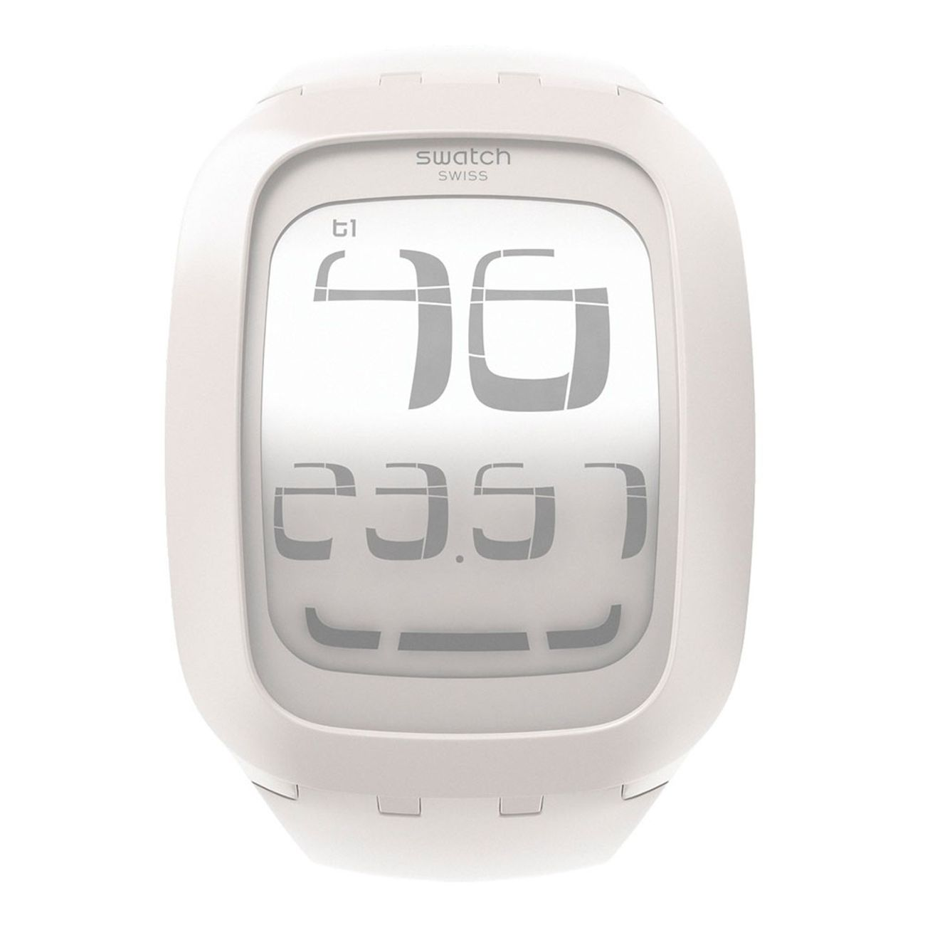 Touch White Touch Swatch Watch White Style Swatch dQrtsh