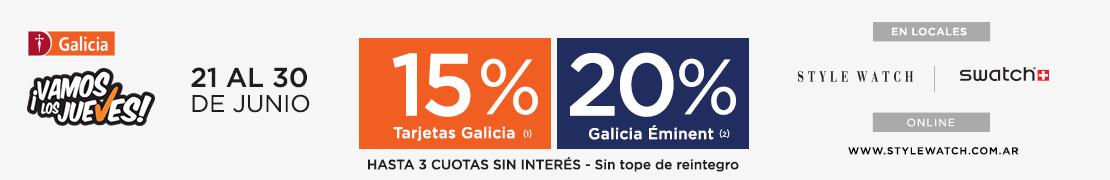 Galicia - vamos los jueves