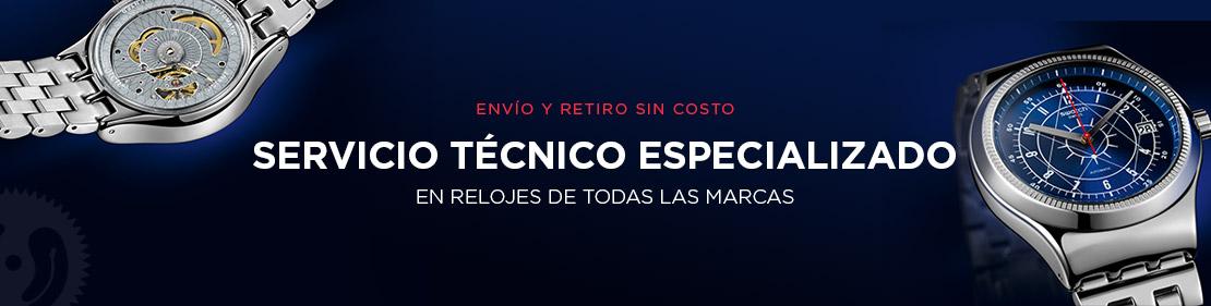 banner Servicio tecnico especializado