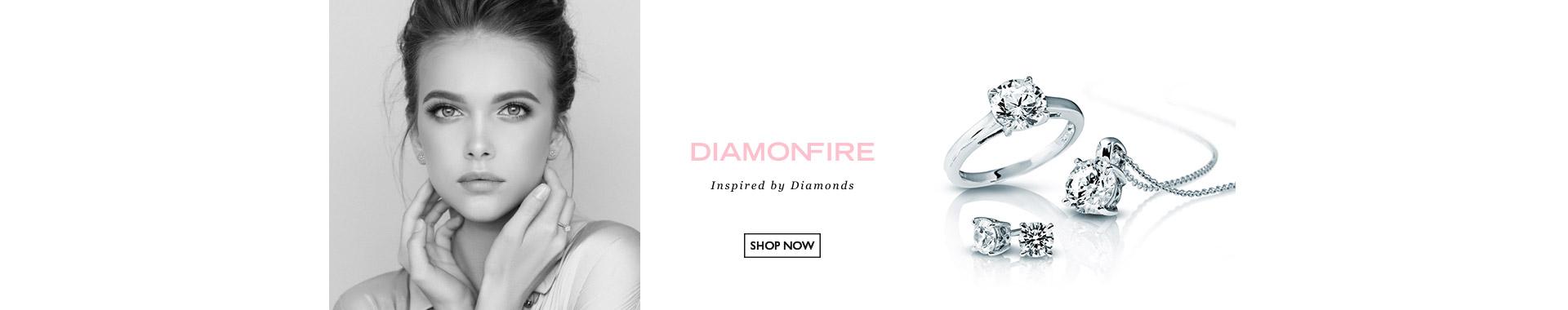 Banner Diamonfire