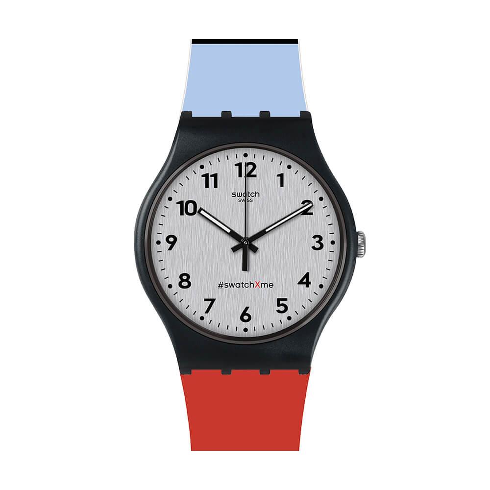 a71b29d5ba91 Reloj SWATCH X YOU HSUOB144 - Style Watch