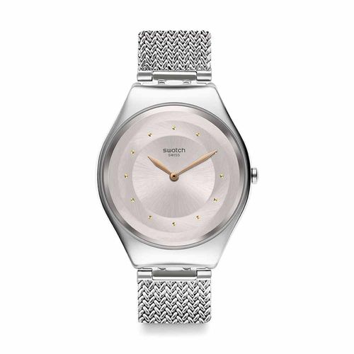 – – Style Swatch Swatch Mujer Watch Mujer 9WHIeDYE2